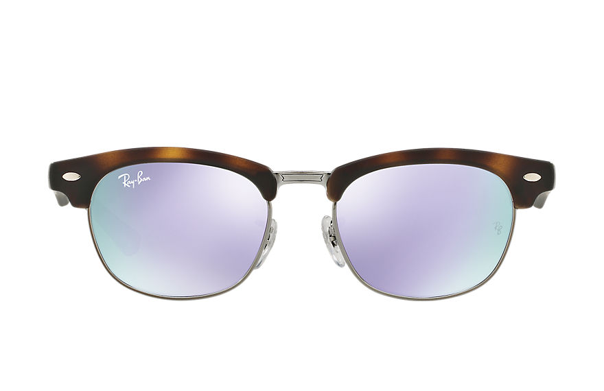 Ray-Ban  sunglasses RJ9050S CHILD 007 clubmaster junior tortoise 8053672611212