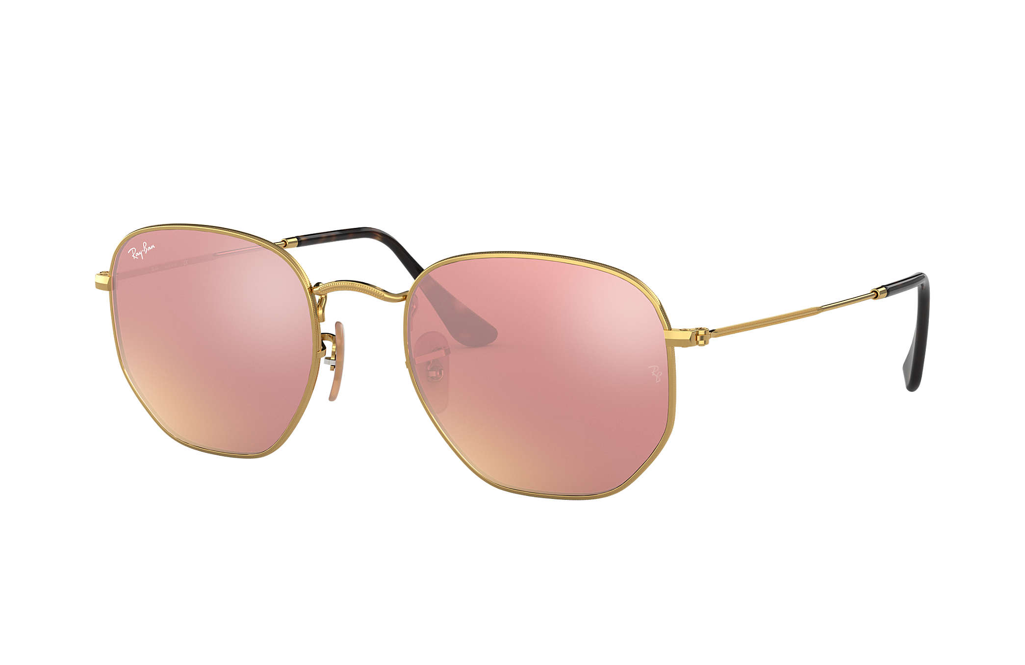 Ray Ban Rb 3548n 001/z2 0FDs14Z