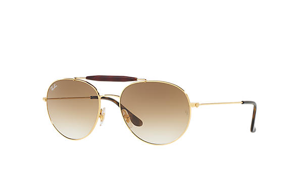 Ray-Ban 0RB3540-RB3540 Or SUN