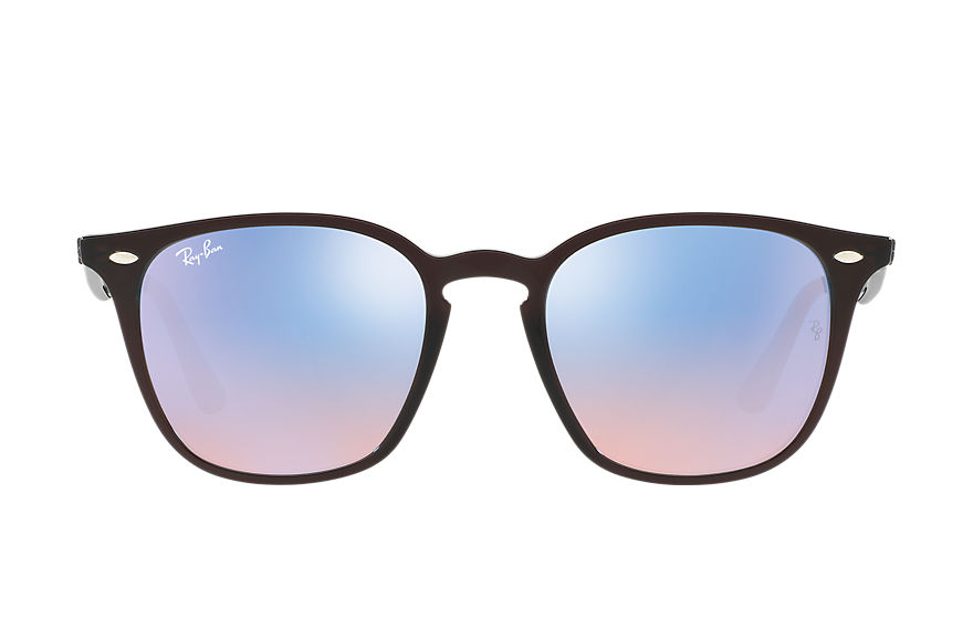 Ray-Ban  sunglasses RB4258F MALE 010 rb4258f 브라운 8053672612851