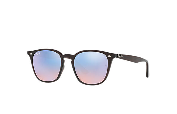 Ray-Ban 0RB4258F-RB4258F 啡色 SUN
