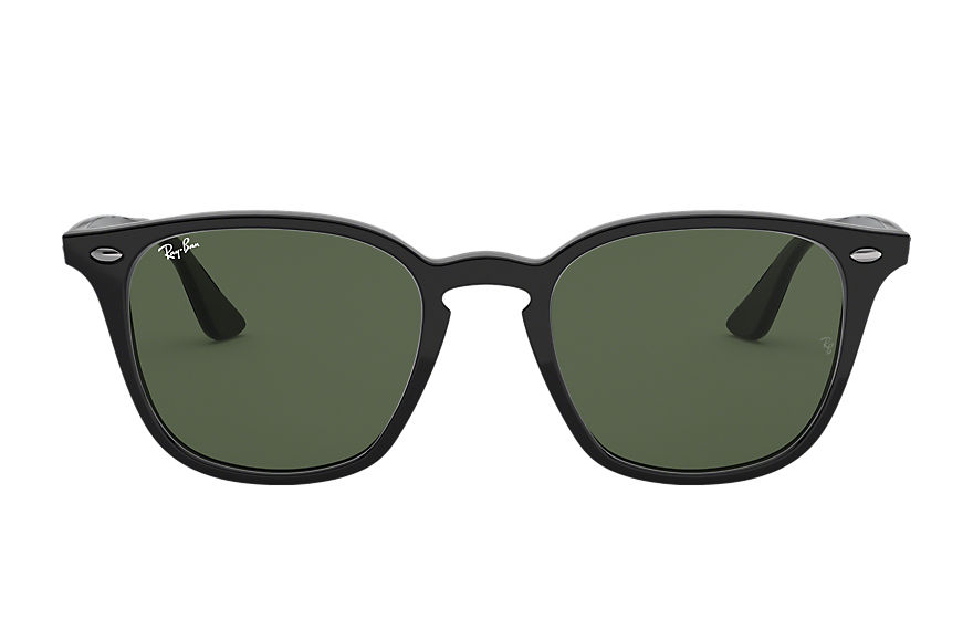 Ray-Ban  sunglasses RB4258F MALE 008 rb4258f 블랙 8053672612868