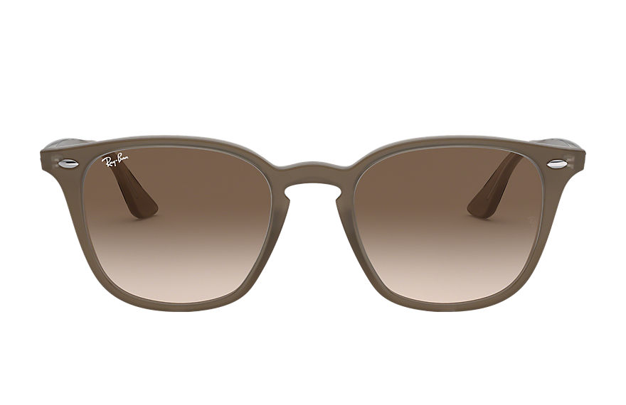 Ray-Ban  sunglasses RB4258F MALE 011 rb4258f 연갈색 8053672612882