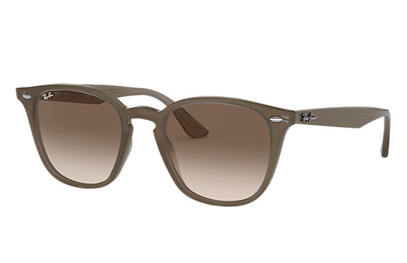Ray-Ban 0RB4258F-RB4258F Light Brown SUN