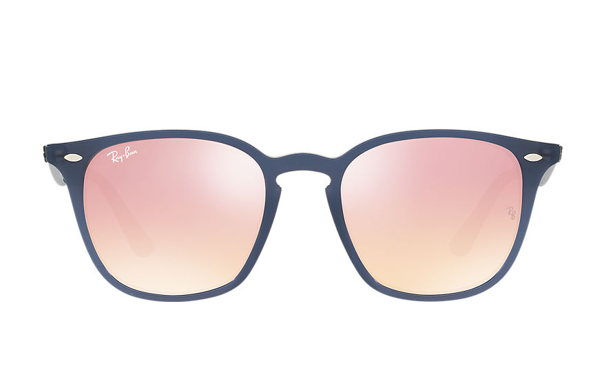 Ray-Ban  sunglasses RB4258F MALE 007 rb4258f 블루 8053672612899