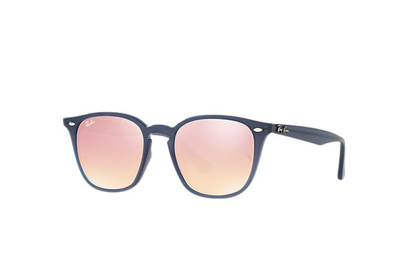 Ray-Ban 0RB4258F-RB4258F Blue SUN