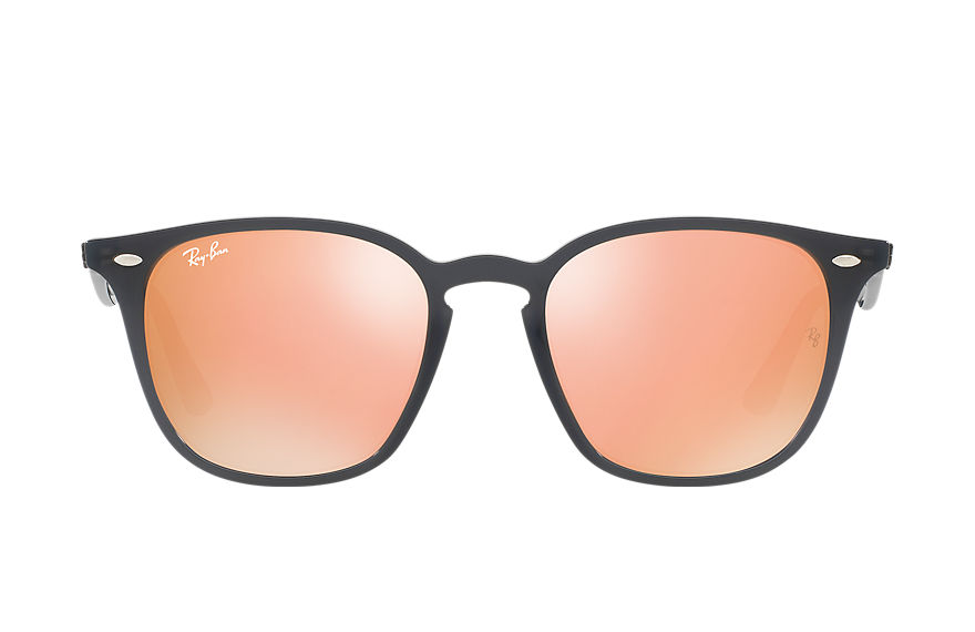Ray-Ban  sunglasses RB4258F MALE 009 rb4258f 그레이 8053672612905