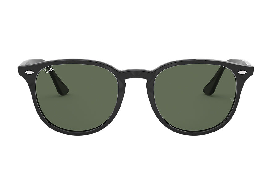 Ray-Ban  sunglasses RB4259F MALE 008 rb4259f 블랙 8053672612929