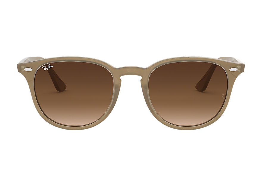 Ray-Ban  sunglasses RB4259F MALE 012 rb4259f 연갈색 8053672612943