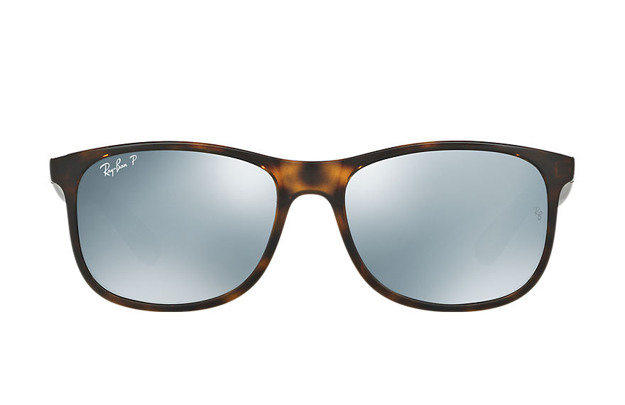 Ray-Ban  sunglasses RB4202F UNISEX 008 andy 玳瑁啡色 8053672613568