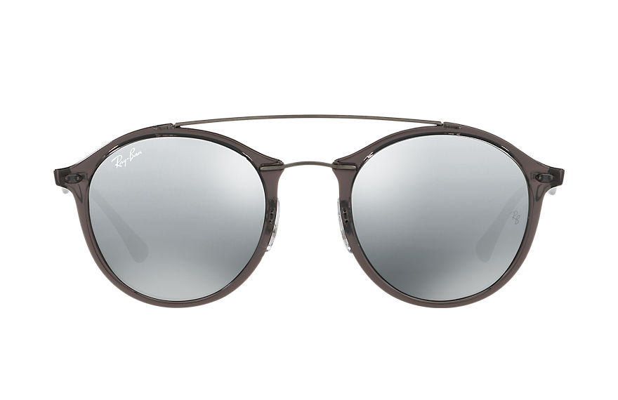 Ray-Ban  sunglasses RB4266 MALE 008 rb4266 grijs 8053672613643