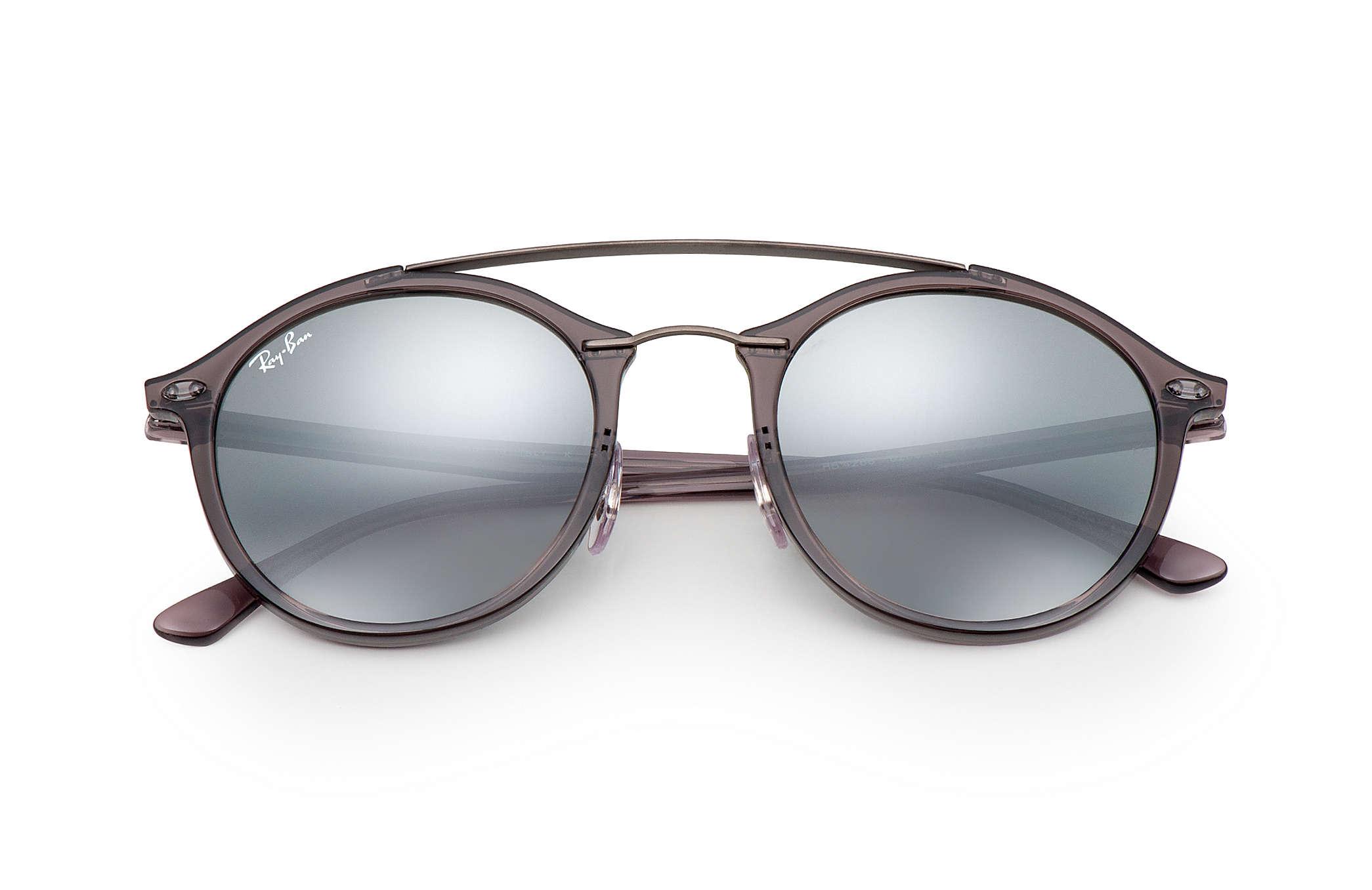 ray ban polarized grey lenses