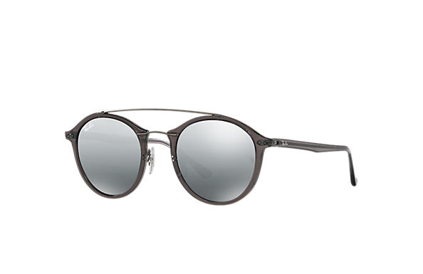 Ray-Ban 0RB4266-RB4266 Grey SUN