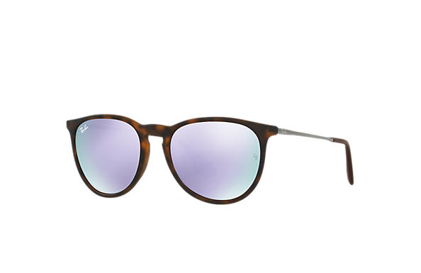 Ray-Ban 0RB4171-ERIKA COLOR MIX Tortoise; Gunmetal SUN