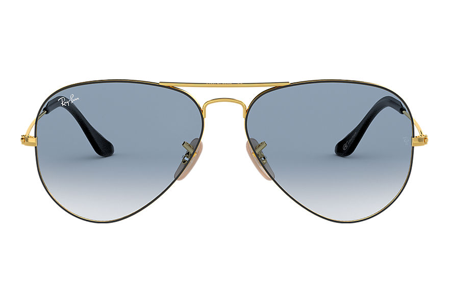 Ray-Ban  sonnenbrillen RB3025 UNISEX 091 aviator online exclusive gold 8053672614169