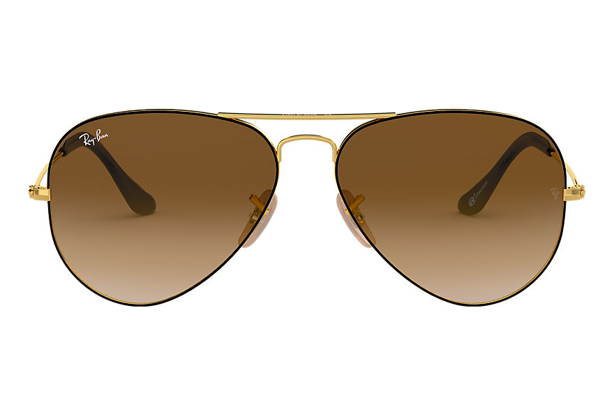 Ray-Ban  lunettes de soleil RB3025 UNISEX 092 aviator collection or 8053672614190