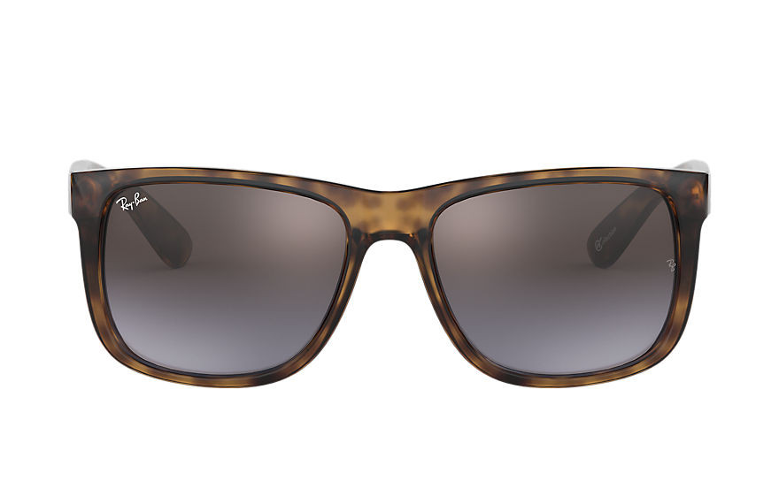 Ray-Ban  sunglasses RB4165 UNISEX 028 justin online exclusive tortoise 8053672614350