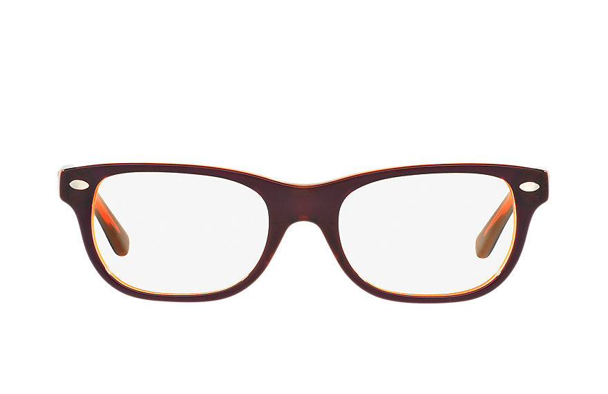Ray-Ban Eyeglasses RB1555 Brown