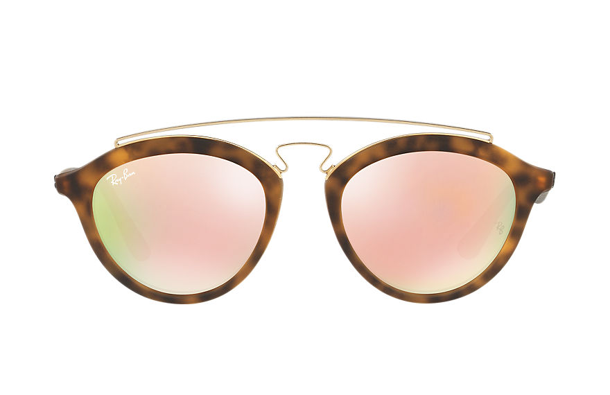 Ray-Ban  sunglasses RB4257 FEMALE 004 rb4257 gatsby ii tortoise 8053672615760