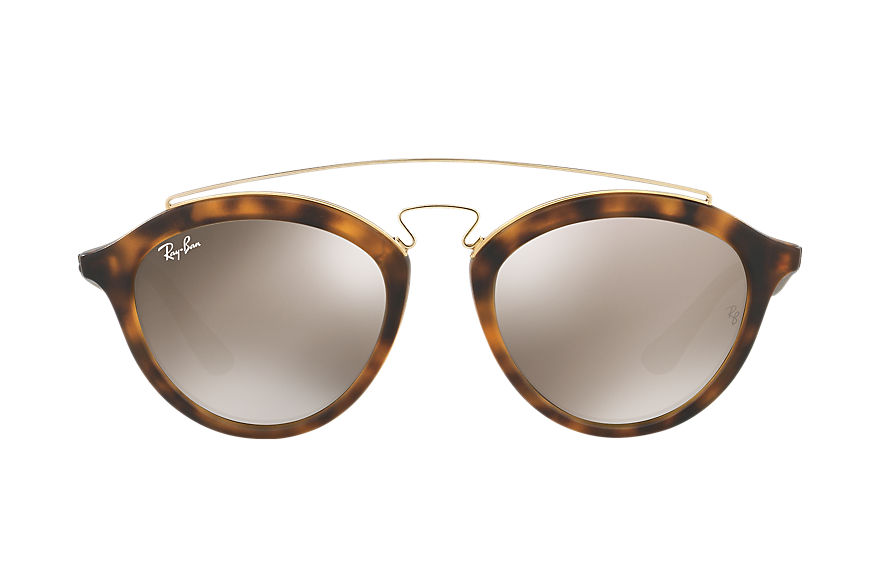 Ray-Ban  sunglasses RB4257 FEMALE 006 rb4257 gatsby ii tortoise 8053672615791