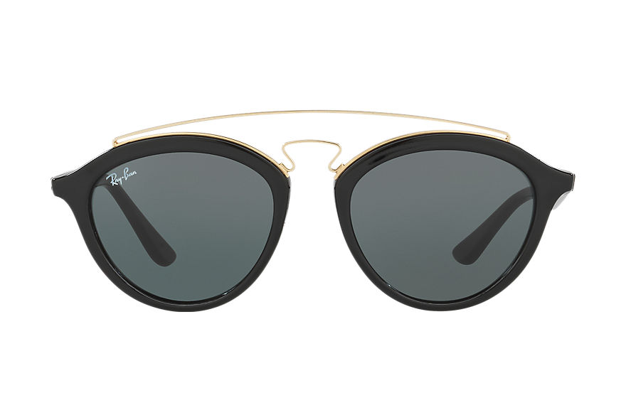 Ray-Ban  sunglasses RB4257 FEMALE 002 rb4257 gatsby ii black 8053672615807
