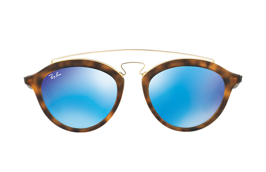 Ray-Ban  sunglasses RB4257 FEMALE 003 rb4257 gatsby ii tortoise 8053672615821
