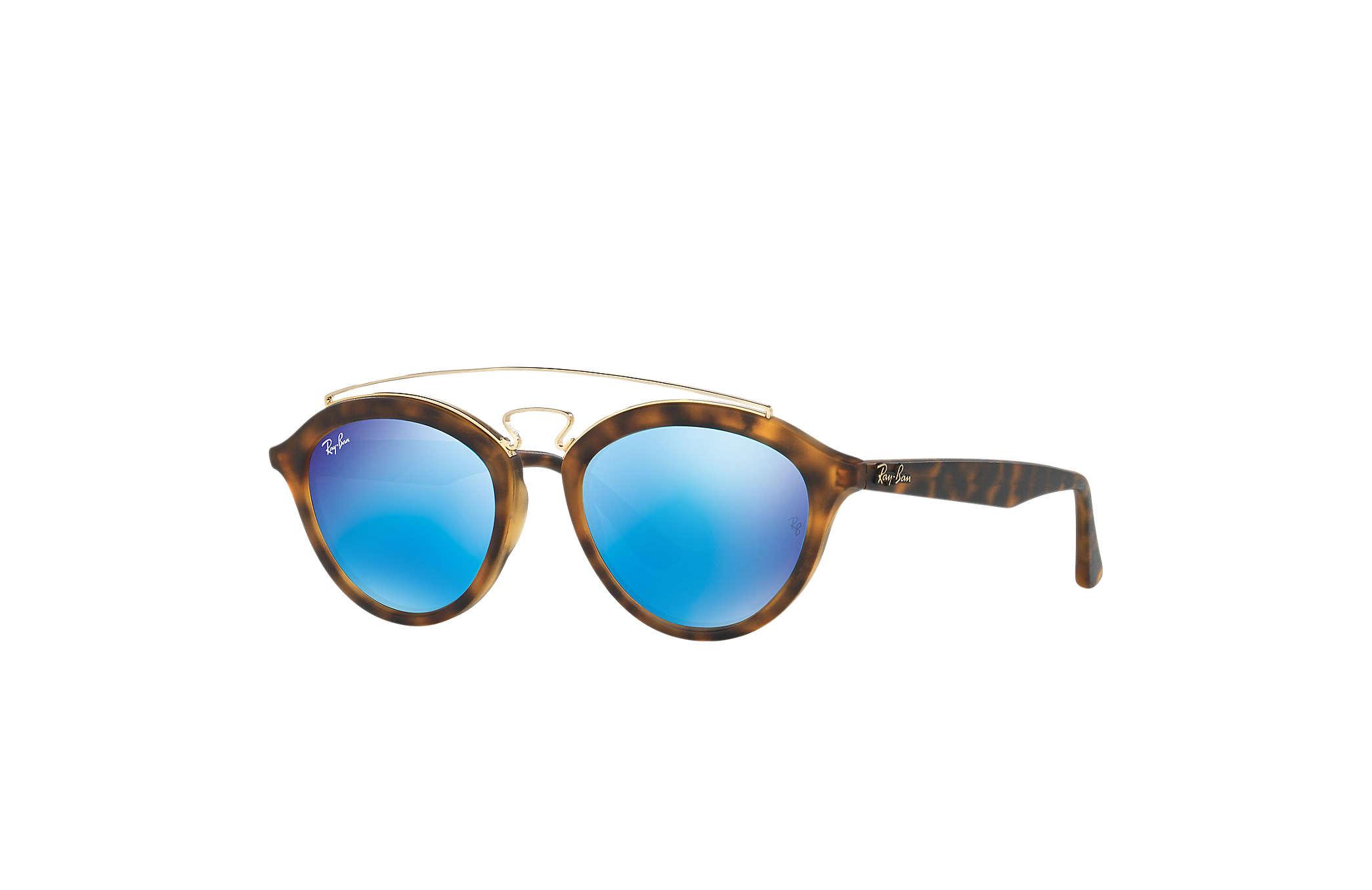 a4c4f68487cf3 Oculos Ray Ban Azul Espelhado Masculino « One More Soul