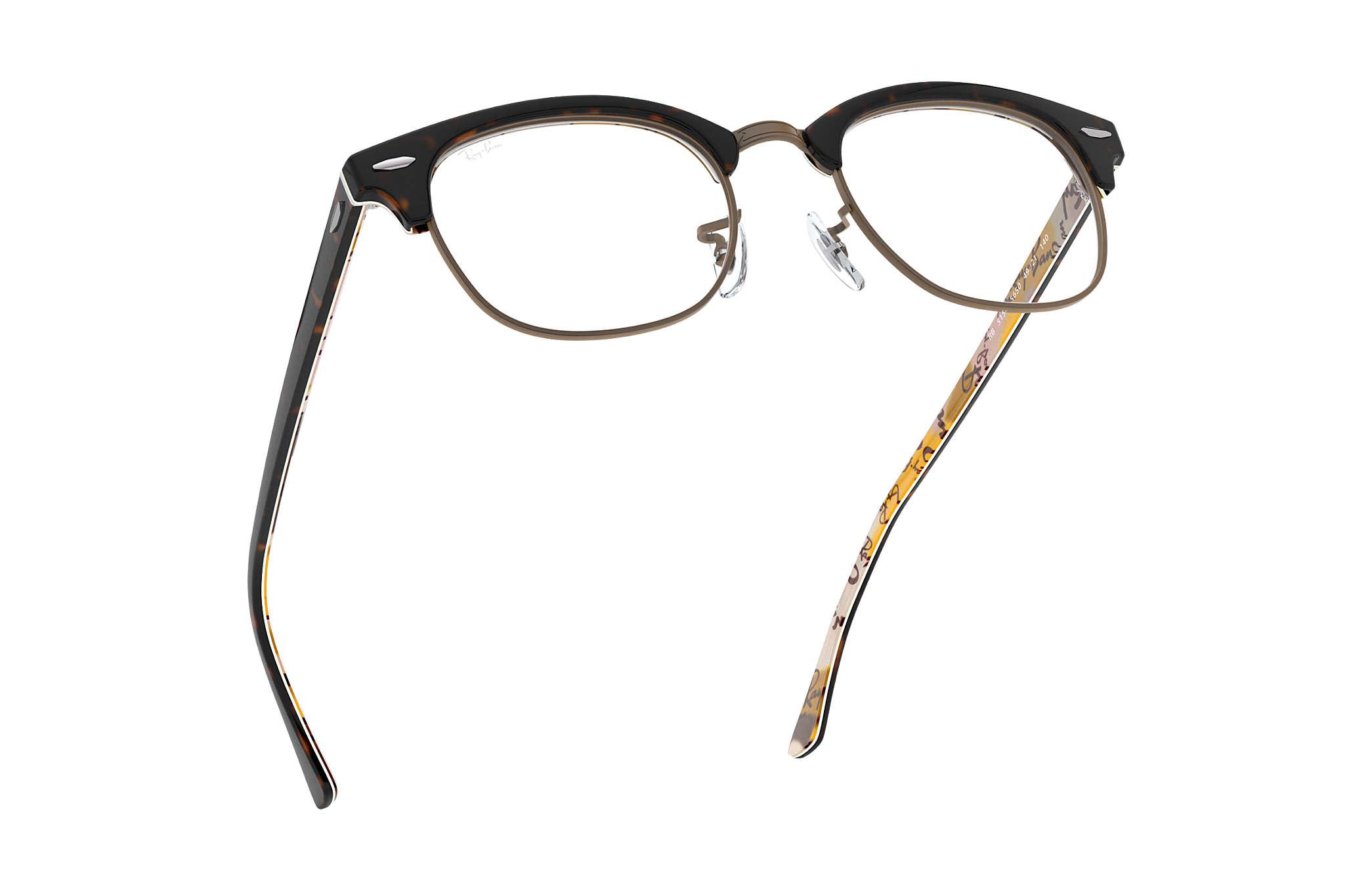 9024ba0237f15 Clubmaster Optics