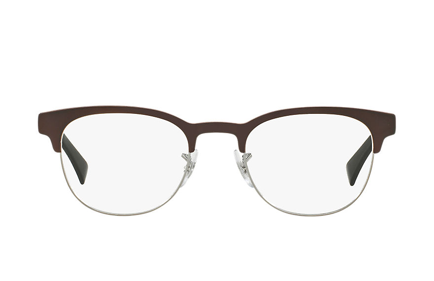 Ray-Ban RB6317 Brown