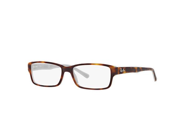 75167b3f42692 Ray-Ban prescription glasses RB5169 Tortoise - Acetate ...