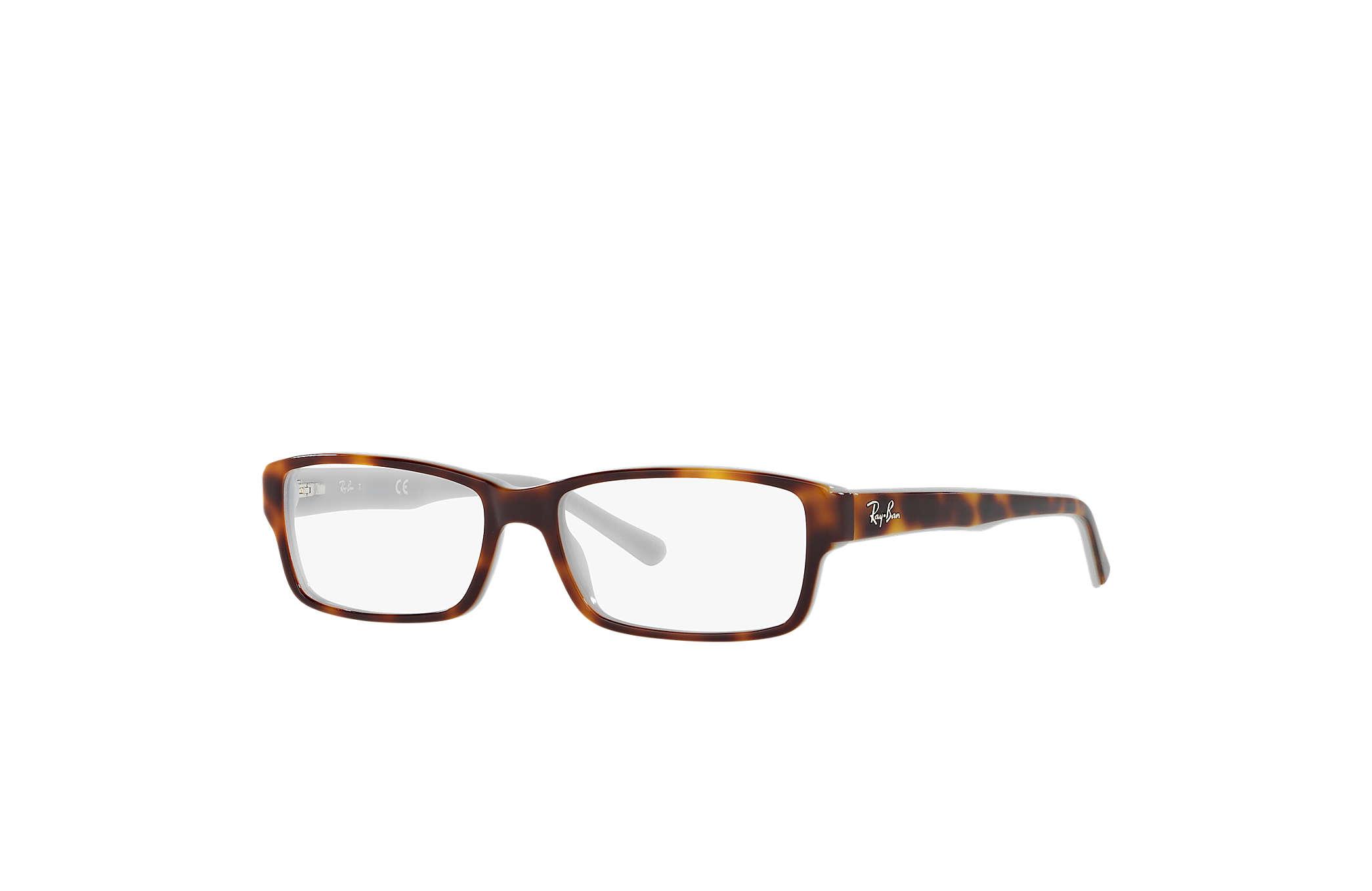 30c7b66a84 Ray-Ban prescription glasses RB5169 Tortoise - Acetate ...