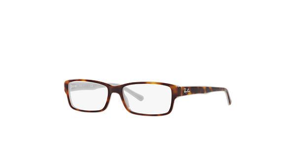 4a0bac541a0 Ray-Ban prescription glasses RB5169 Tortoise - Acetate - 0RX5169523854