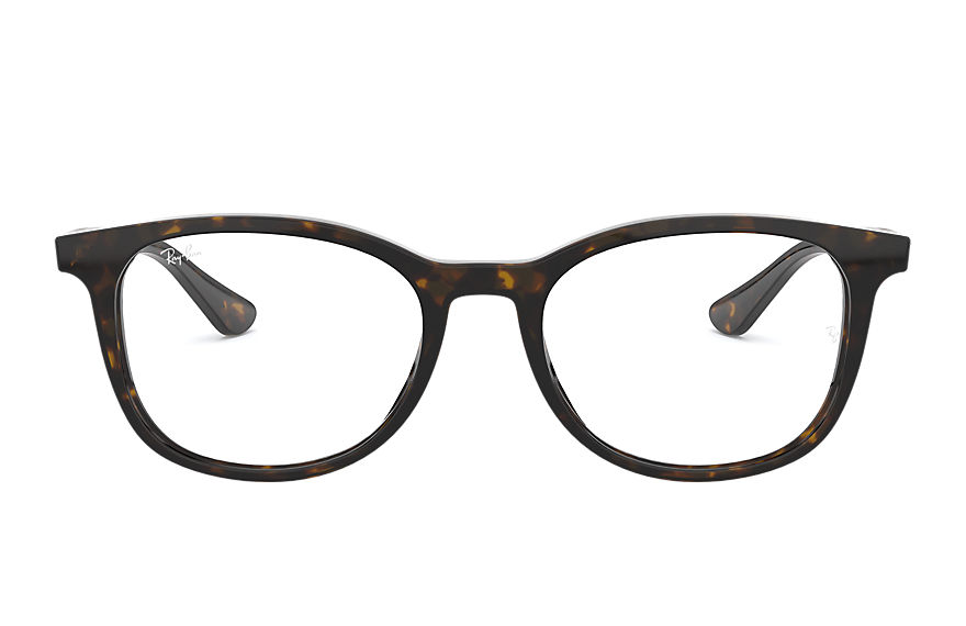 Ray-Ban  eyeglasses RX5356 MALE 006 rb5356 玳瑁色 8053672633511