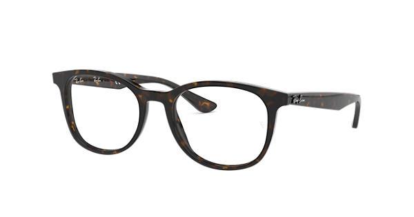 b6e21696bec Ray-Ban prescription glasses RB5356 Tortoise - Acetate - 0RX5356201252