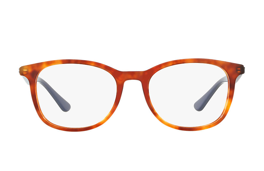 Ray-Ban  eyeglasses RX5356 MALE 010 rb5356 玳瑁色 8053672633573