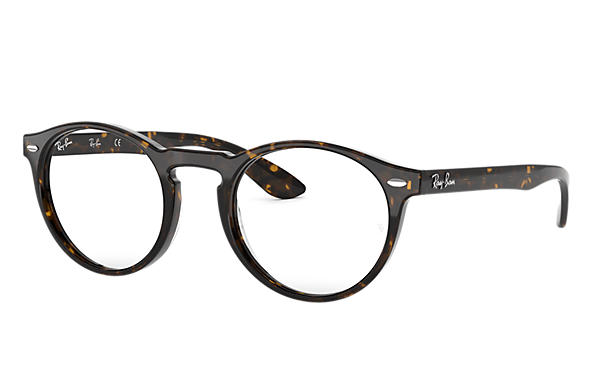 Ray-Ban 0RX5283-RB5283 Tartaruga OPTICAL