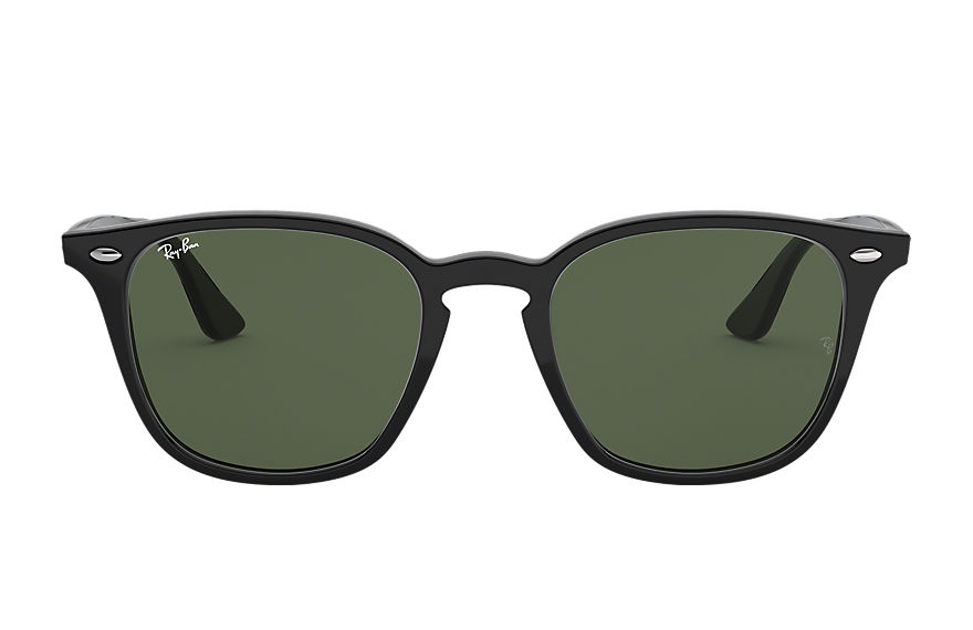 Ray-Ban  sunglasses RB4258 MALE 010 rb4258 black 8053672636499