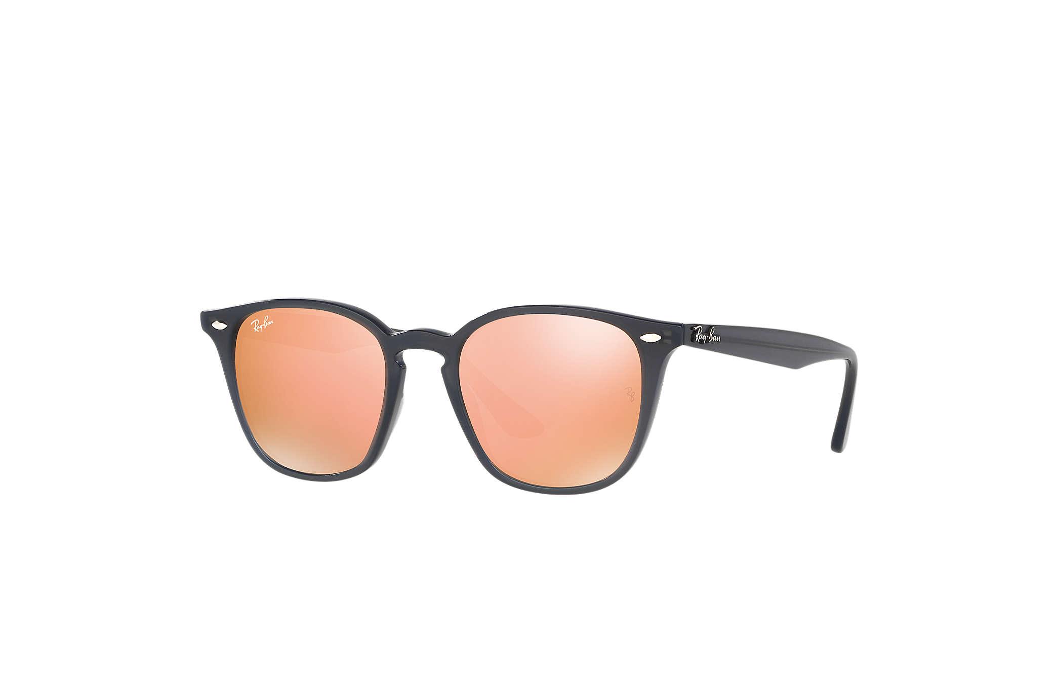 788399cc8b9 Ray-Ban RB4258 Grey - Propionate - Orange Lenses - 0RB425862307J50 ...