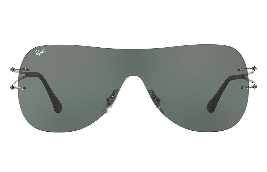 Ray-Ban  sunglasses RB8057 MALE 009 rb8057 staalgrijs 8053672637458