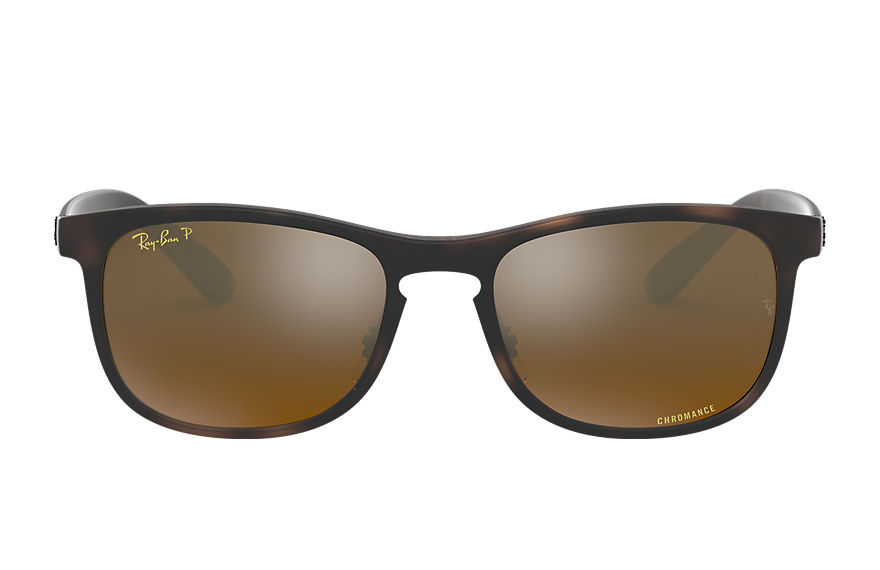 Ray-Ban  sunglasses RB4263 MALE 001 rb4263 chromance tortoise 8053672644791
