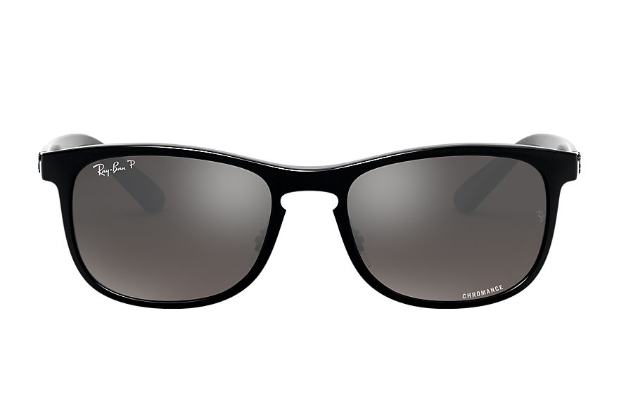 Ray-Ban  sunglasses RB4263 MALE 002 rb4263 chromance zwart 8053672644807