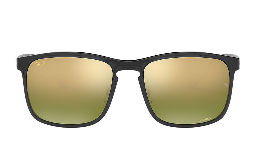 Ray-Ban  gafas de sol RB4264 MALE 001 rb4264 chromance gris 8053672644968