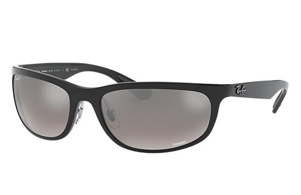 Ray-Ban 0RB4265-RB4265 Chromance Black SUN