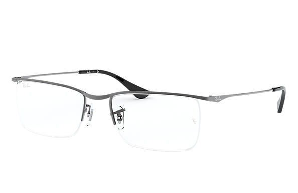 Ray-Ban 0RX6370-RB6370 Gun OPTICAL