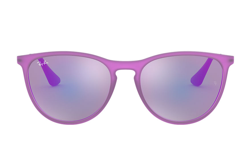 Ray-Ban  sunglasses RJ9060SF CHILD 002 izzy violet 8053672666052
