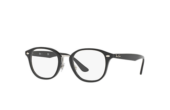 Ray-Ban 0RX5355-RB5355 Schwarz OPTICAL