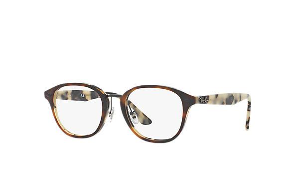 7a6e384749 Ray-Ban prescription glasses RB5355 Tortoise - Acetate ...