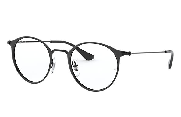 Ray-Ban 0RX6378-RB6378 Nero OPTICAL