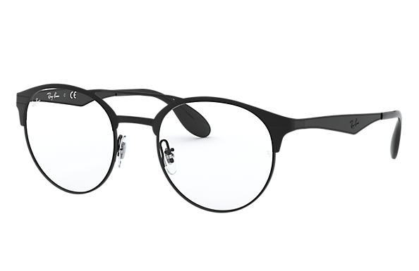 Ray-Ban 0RX3545V-RB3545V Black OPTICAL