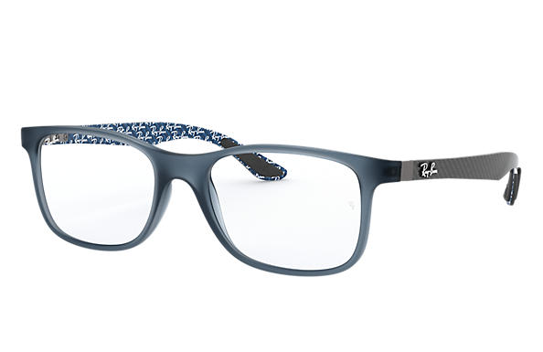 Ray-Ban 0RX8903-RB8903 Blue; Black,Multicolor OPTICAL